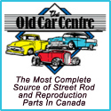 Old Car Centre Langley BC