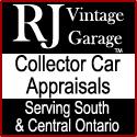 RJ Vintage Garage